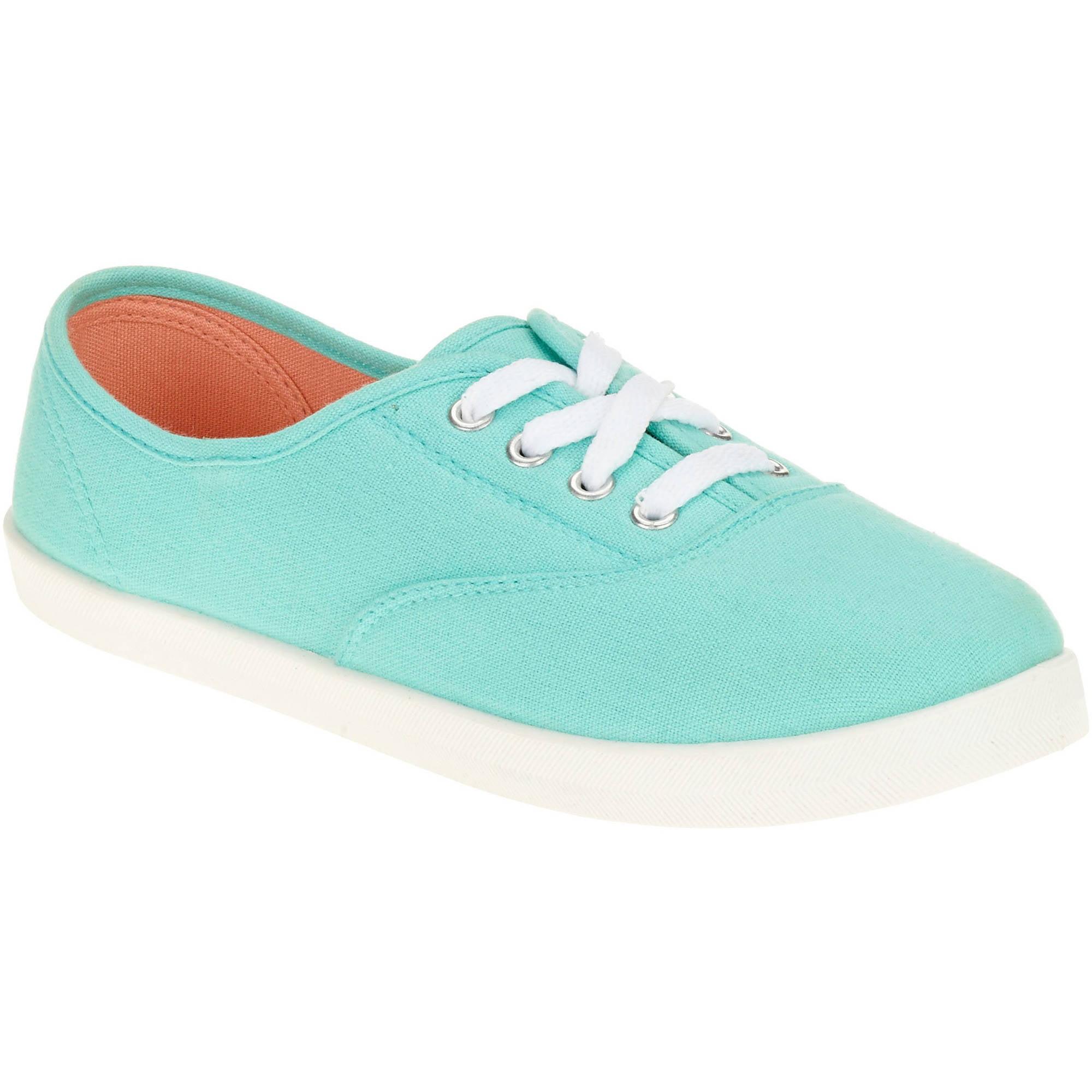 Wide Width Lady Sneakers - Walmart.com