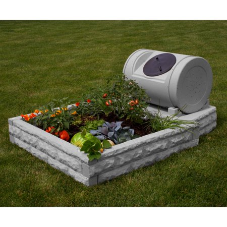 Good Ideas Raised Bed Garden Hybrid