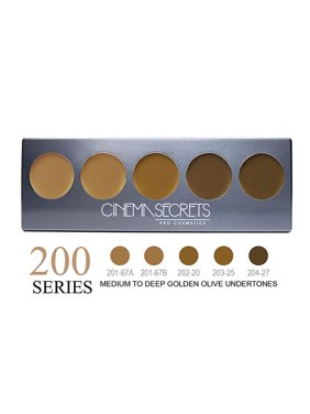 Ultimate Foundation Pro Palette, 200 Series