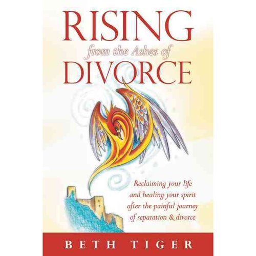 Rising from the Ashes of Divorce