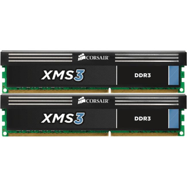 Corsair CMX8GX3M2A1600C11 RAM Module