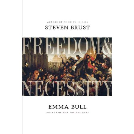 Freedom & Necessity by