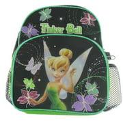 Tinkerbell Mini School Backpack & Water Bottle
