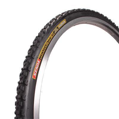 Kenda Tomac Kwicker K932 Folding Cross/Hybrid Bicycle Tire (700 x