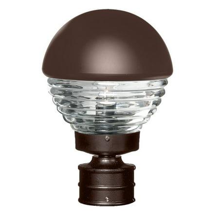 Besa Lighting-306198-POST-Costaluz 3061 Series - One Light (Besa Sphere Series)