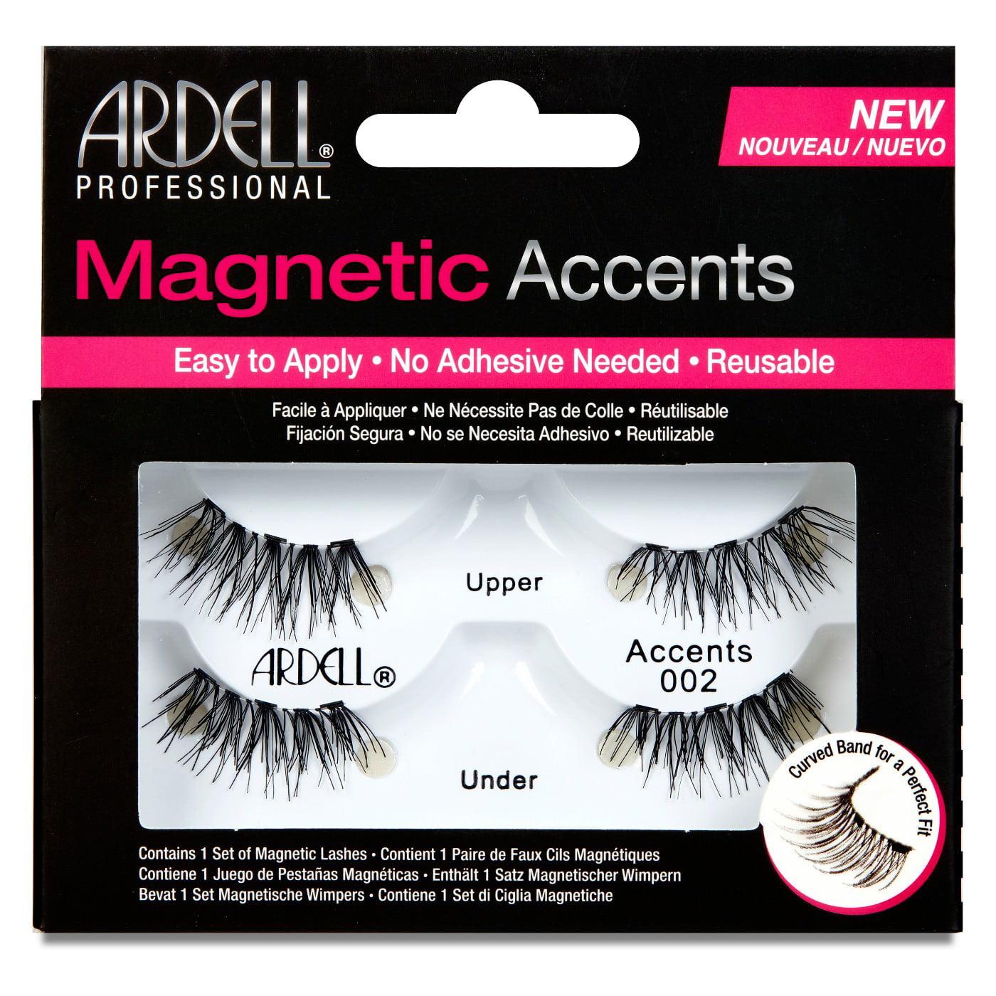 f73fdb0ca82 Ardell Accents 002 Magnetic Lash – Walmart Inventory Checker – BrickSeek