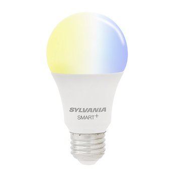 Sylvania Smart+ ZigBee Adjustable White A19 LED Bulb