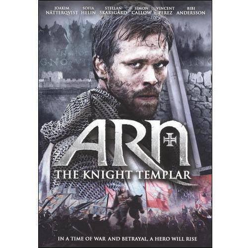 Arn: The Knight Templar (Widescreen)