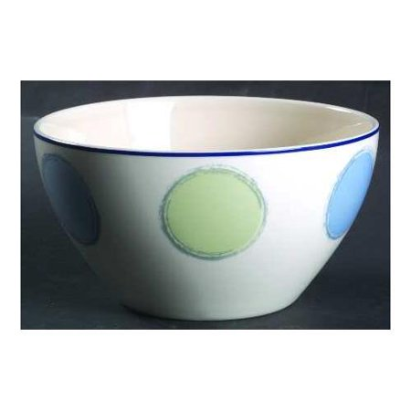 Noritake Wood - Noritake Java Blue 6-Inch All Purpose Bowl