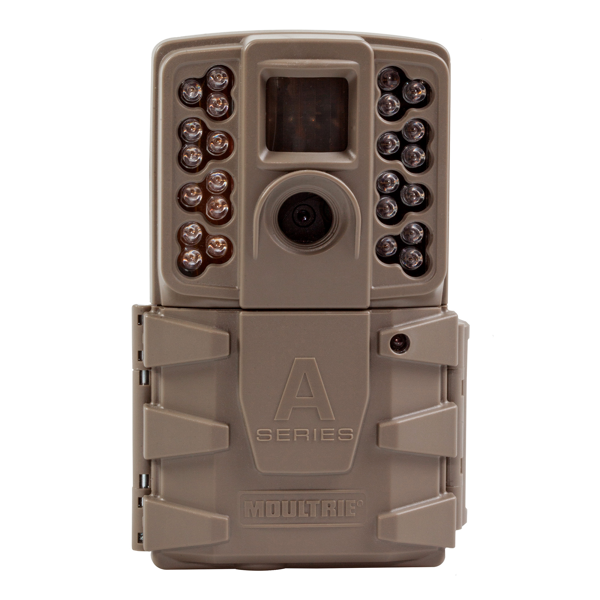 Moultrie A-30 12MP 60' HD Video Low Glow Infrared Game Trail Camera | MCG-13201