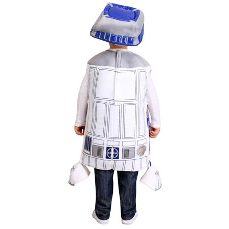 star wars r2-d2 toddler costume](Diy R2d2 Costume)