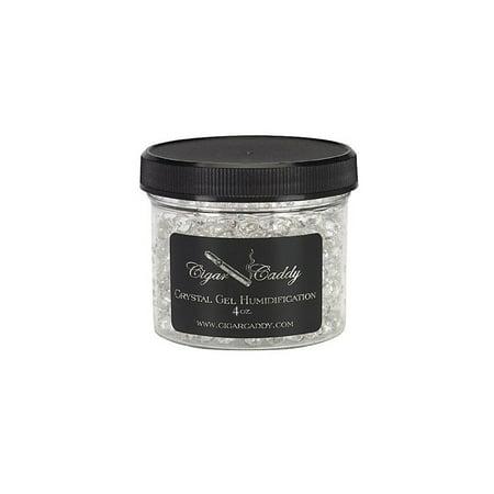 Crystal Gel Humidification Bead Jar (2 oz) ()