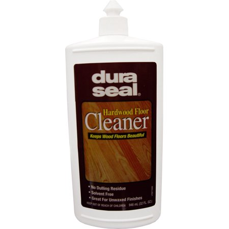 Dura Seal 32oz Hardwood Floor Cleaner Walmart