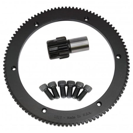 Evolution EV:1010-1155 Starter Ring Conversion Kit - (Evolution Conversion)