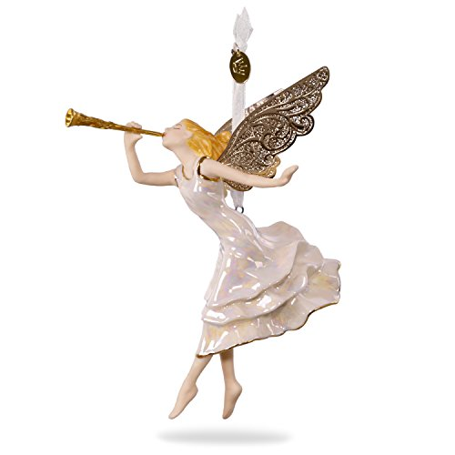 Hallmark Angel Keepsake Christmas Ornaments
