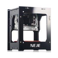 NEJE DK - BL1500mw Laser Engraver Support Windows 7 / XP / 8 / 10 / iOS 9.0