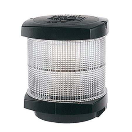 Hella Marine All Round White Light/Anchor Navigation Lamp- Incandescent - 2nm - Black Housing - 12V - Lamp Black Housing