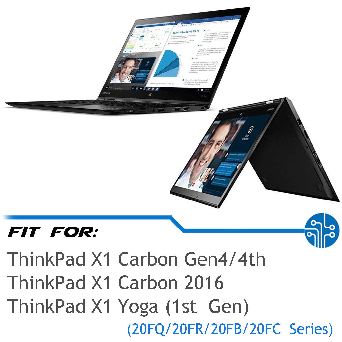 01AV410 01AV441 01AV457 00HW028 Laptop Battery For Lenovo Thinkpad X1  Carbon 2016 / X1 Yoga 1st Gen / X1C 20FB 20FC 20FQ 20FR SB10K97566  SB10K97567