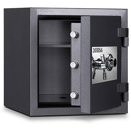 (Mesa Safe MSC2120C High Security Composite Fire Safe 2.2 cu ft. with Mechanical Lock)