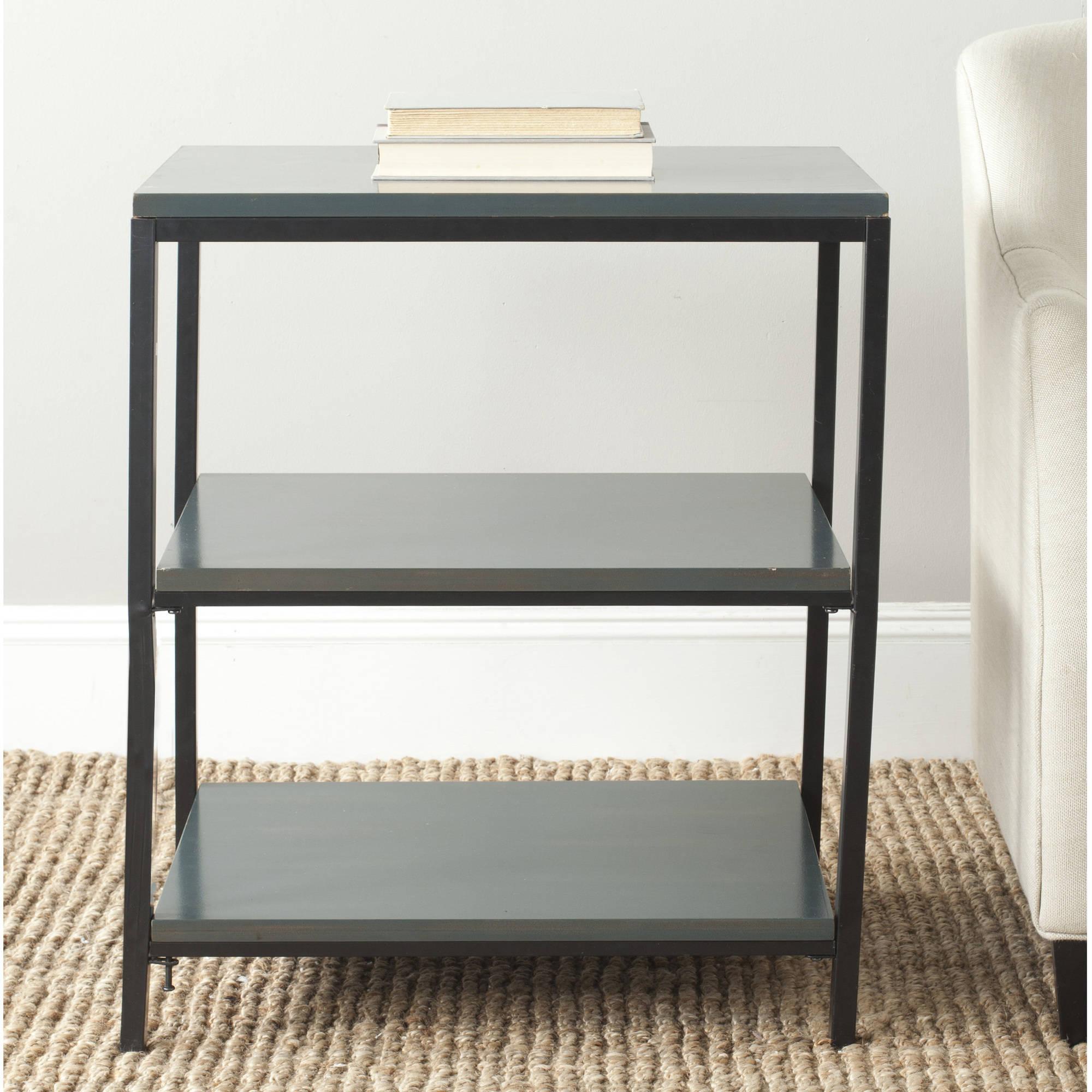 Safavieh Zeke 3-Shelf Shelf Unit