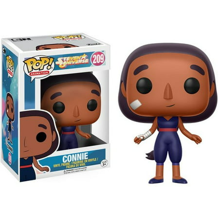 Funko Pop  Animation  Steven Universe   Connie Funko Pop  Animation  Steven Universe   Connie