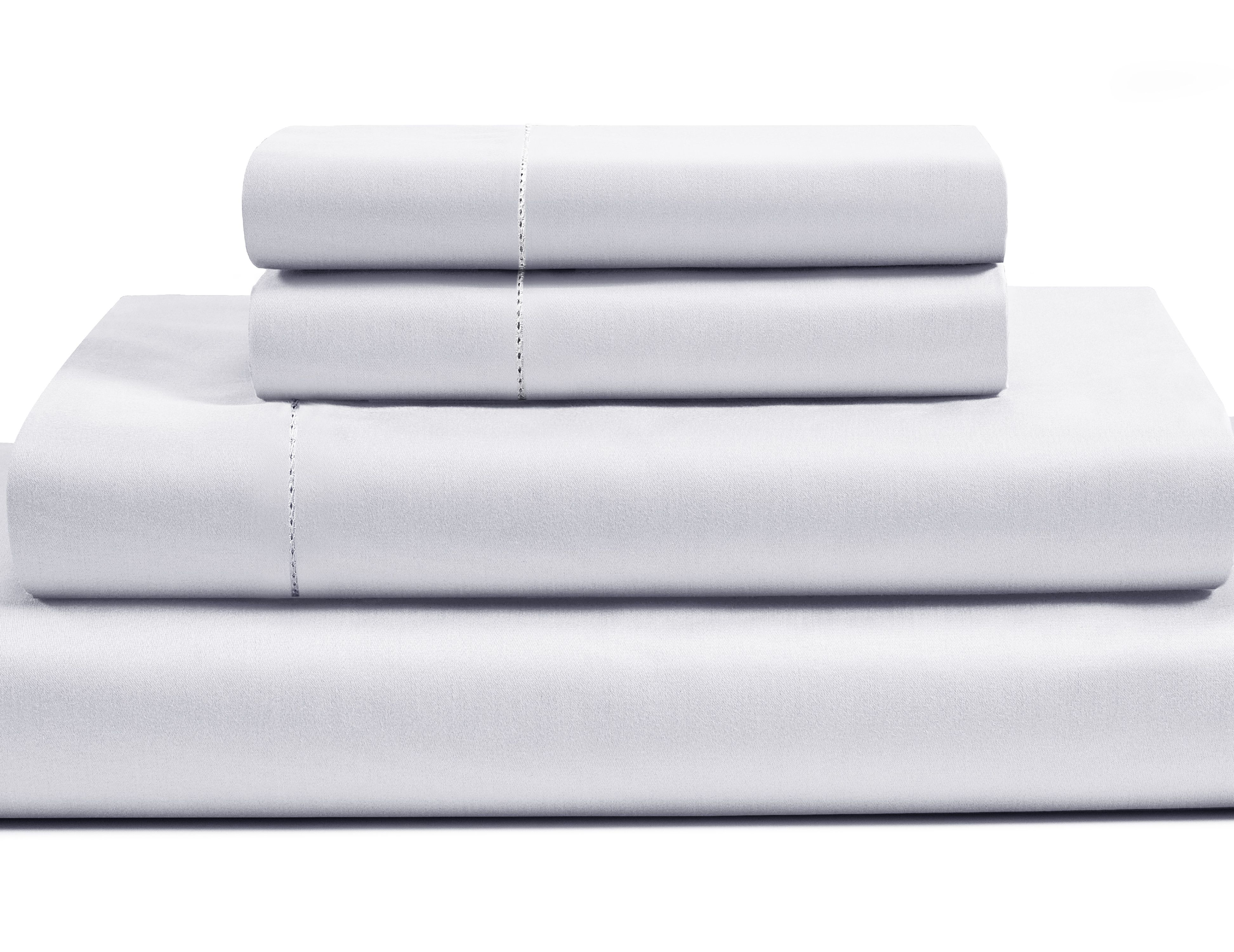 500 Thread Count 100/% Pima Cotton Sheet Set