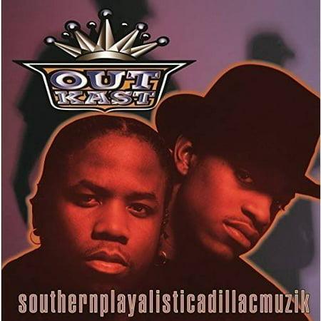 Southernplayalisti (Vinyl)