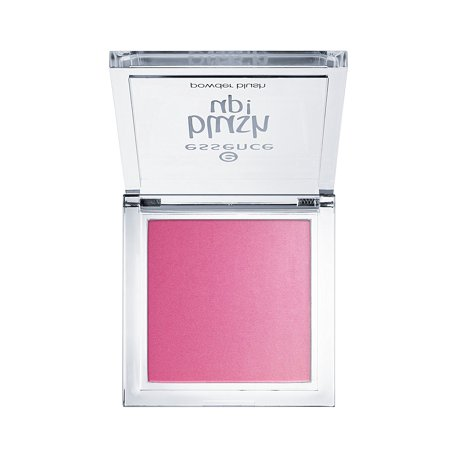essence Blush Up! Powder Blush, 20 Pinky Flow, The latest hair and fashion trend is finally reaching make-up, too By essence cosmetics From (The Latest Trends In Fashion)