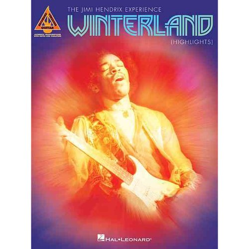 The Jimi Hendrix Experience: Winterland (Highlights)