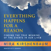 Everything Happens for a Reason - Audiobook