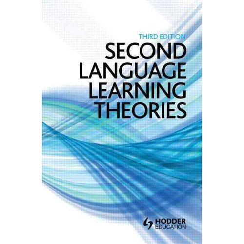 essays on second language learning theories