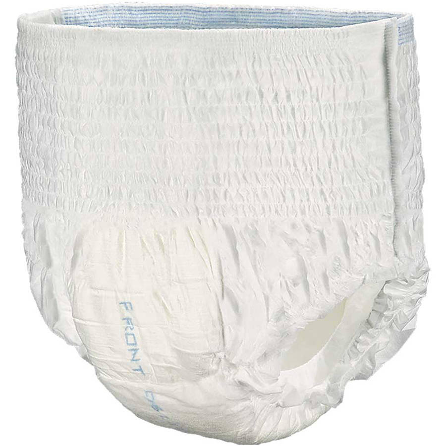 Tranquility Pull On Disposable Heavy Absorbency Adult Absorbent Underwear, X-Large, 14 Count
