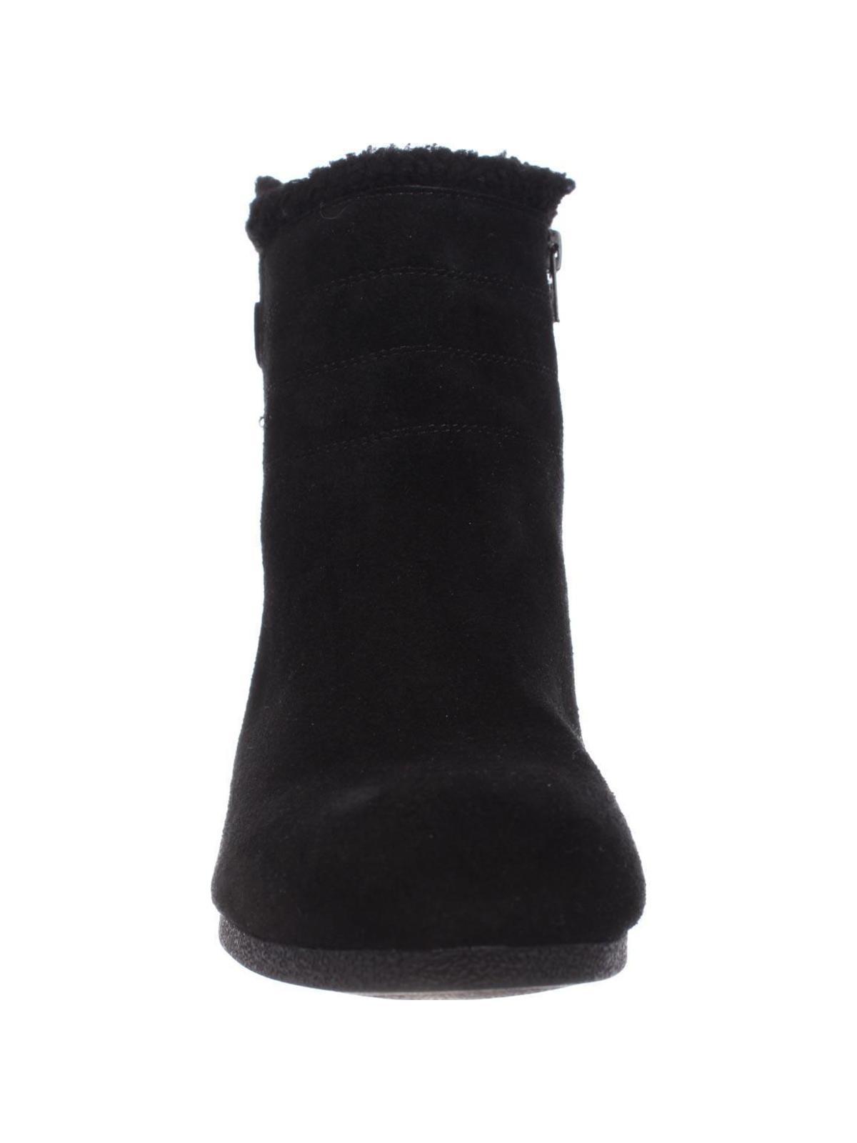 les femmes pattii wedge mémoire gb35 chaussons, chaussons, gb35 noir 3bfaee