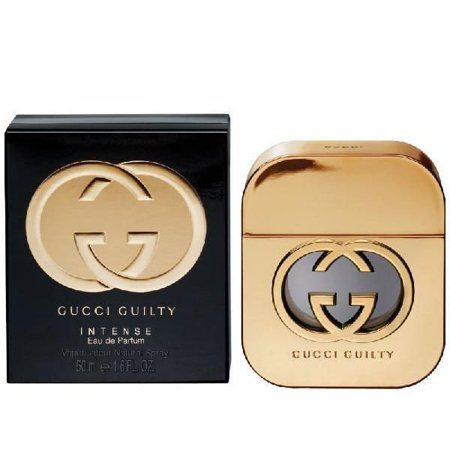 5e5594af3 Gucci - Gucci Guilty Intense Eau De Parfum Spray for Women 1.6 oz -  Walmart.com
