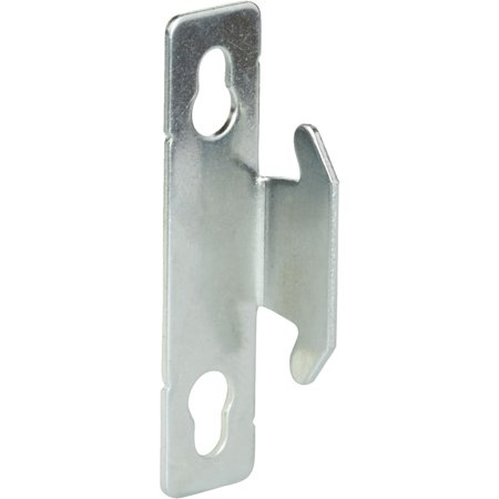 Kenney Single Curtain Rod Bracket ()