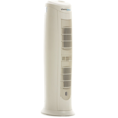 Therapure HEPA Air Purifier  90TP201TW01-W