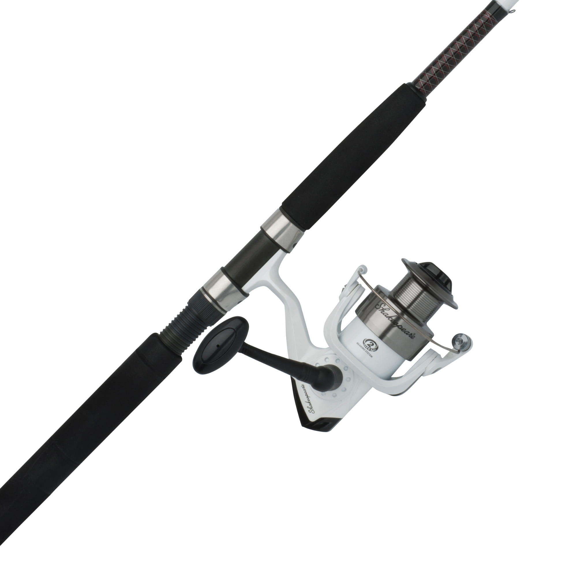 Shakespeare Ugly Stik Catfish Spinning Reel and Fishing Rod Combo by Shakespeare