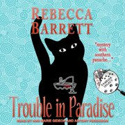 Trouble in Paradise - Audiobook