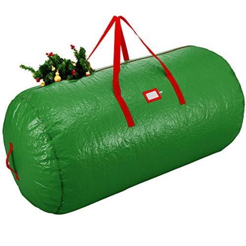 Zober Extra Large Christmas Tree Bag - Artificial Christmas Tree ...