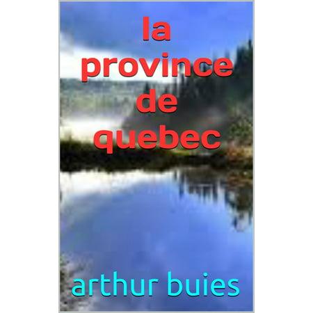la province de quebec - eBook - Aquarium De Quebec Halloween