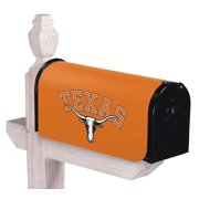 University of Texas Longhorns Magnetic Mailbox Cover NCAA Licensed