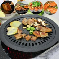 EOTVIA BBQ Grill Rack Barbeque Kitchen Barbecue Pan Indoor Outdoor Nonstick Roasting Trays Tool ,Roasting Trays, Roasting Tool
