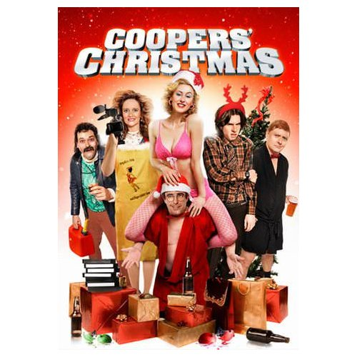 Coopers' Christmas (2008)