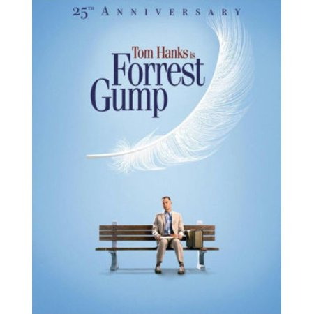Forrest Gump (25th Anniversary) (Blu-ray + Digital Copy) - Forrest Gump Suit