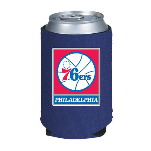 NBA - Philadelphia 76ers Collapsible Can Koozie