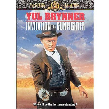 Invitation to a gunfighter walmart invitation to a gunfighter stopboris Image collections
