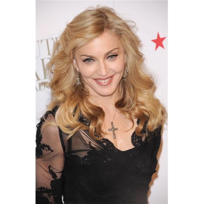 Madonna At In-Store Appearance for Truth Or Dare by Madonna Eau De Parfum Launch Macys Herald Square New York Ny April 12 2012 Photo by Kristin Callahan Photo Print, 16 x 20 - Large - image 1 de 1
