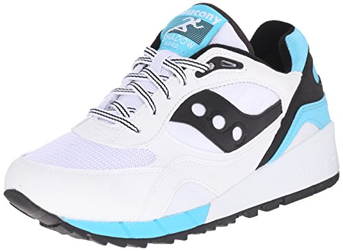 Saucony S70007-75 : Originals Men's Shadow 6000 Classic Retro Sneaker by Saucony Originals