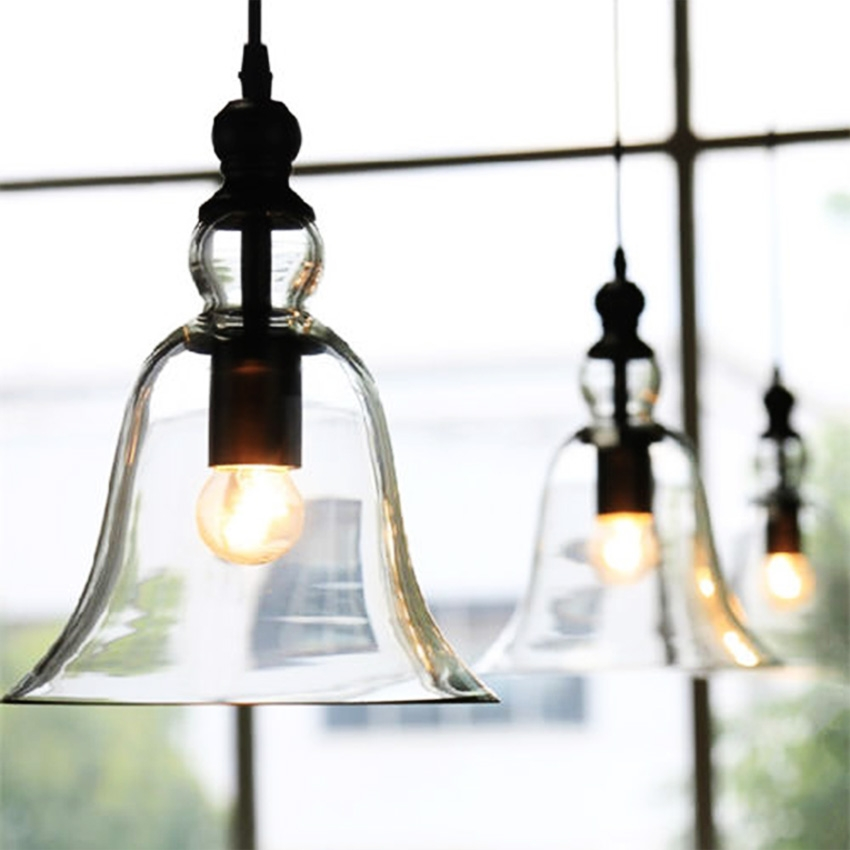 One Light Industry Style Pendant Light Fixture, Vintage Metal Ceiling Hanging Lamp for Home Restaurant Cafe Club WSY by