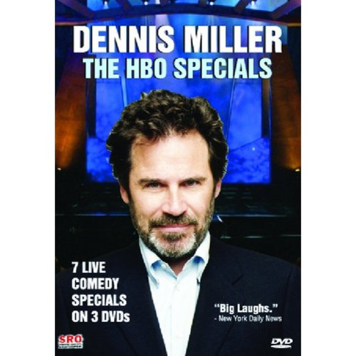 Dennis Miller: The HBO Specials (3-Disc) (Collector's Edition) (Full Frame)
